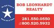 Bob Leonhardt Realty
