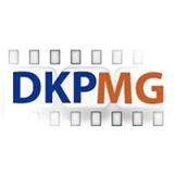 DKPMG, Dkp Media Group, design, production, branding