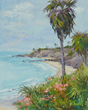 """Laguna Beach Calm"" by Kris Buck"