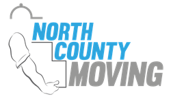 north county moving - mover paso robles - logo