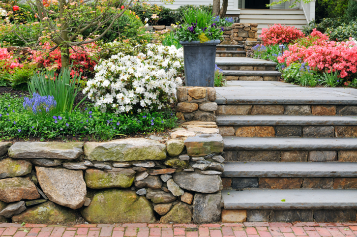 Homeowner 39 S Guide To Building A Rockery Recently Released