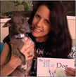 Humane Educator Takes Pooch from Animal Shelter to Digital Book Shelf