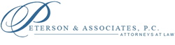 Personal Injury Law Firm Peterson & Associates, P.C.