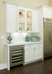 Kitchen Remodel Fautt Homes