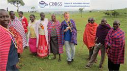 International Microfinance Projects: International Internships and Volunteer Abroad Programs