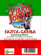 Pirate Jonny's Award Winning Caribbean Rubs, Seasonings &...