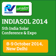 Nominate Your Desired Solar Companies in India to Win an INDIASOL 2014...