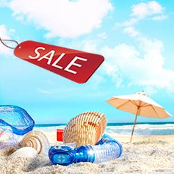 Web Hosting Summer Vocation Promotions & Sales