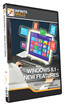 """Infinite Skills' """"Windows 8.1 - New Features Tutorial"""" Helps Windows Users Master Capabilities of Enhancements to Operating System"""