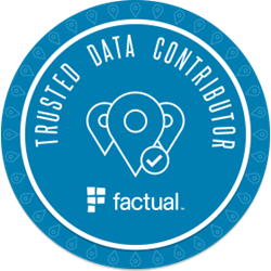Michaels Wilder, Inc. - Factual Trusted Data Contributor