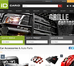 CARiD.com redesign