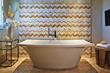 Four Seasons Resort Maui Maile Suite Master Bath