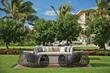 Four Seasons Resort Maui Lokelani Suite Private Garden