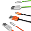 Pawtec Premium Micro USB Charge and Sync Cable