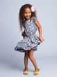 MyGirlDress.com Dressy casual dress for girls
