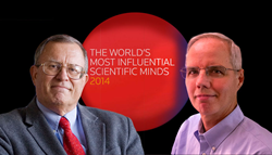 World's Most Influential Scientific Minds