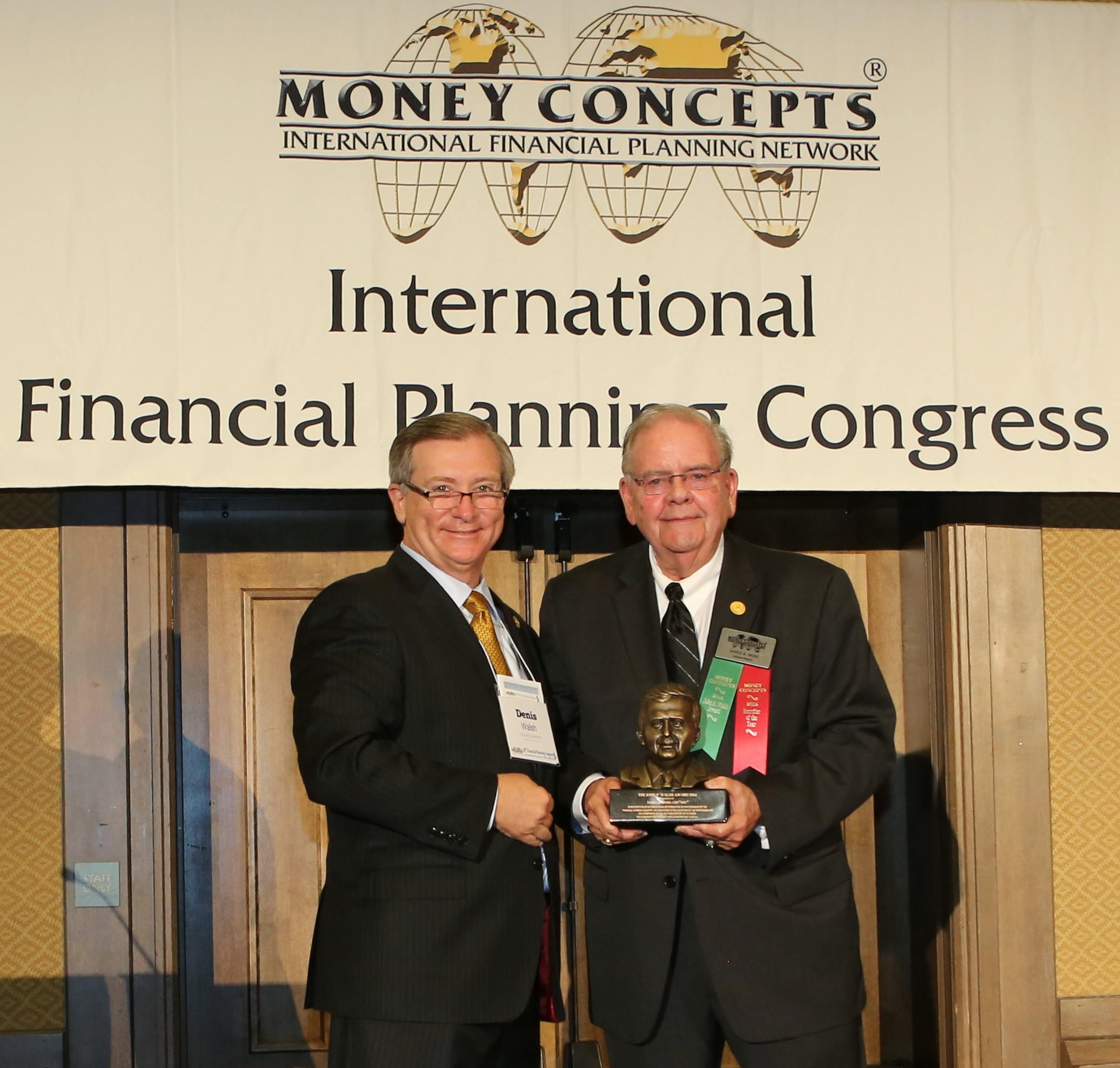 Money Concepts Celebrates Its 35th Anniversary As An