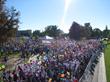 Alzheimer's Association Walk to End Alzheimer's Steps Off Saturday, September 20 in Denver