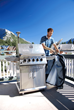 Grill Canopy — Innovative Grill Covering System