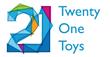 21 toys
