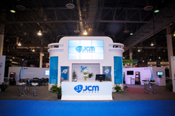 Trade Show Exhibit by Absolute Exhibits at G2E