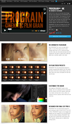 Announcing a New Composite Video Pack From Pixel Film Studios...