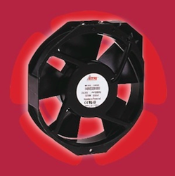 high reliability cooling fan, electronics cooling, medical equipment cooling, OEM cooling fan