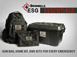 Brownells Releases New, Economical Emergency & Survival Gear Kits