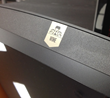 Armodilo Offers Custom Laser Etched Faceplate Covers On Tablet Stands...