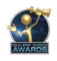 ProMax Auto Dealer Monthly Dealers' Choice Awards for Desking, CRM, and Direct Mail