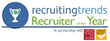 Call for Nominations: Recruiter of the Year Award