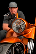 Bagger Nation's Paul Yaffe Joins Camp Boggy Creek as Grand Marshal...