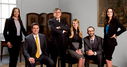 The Lambert Firm - New Orleans Attorneys