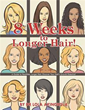 New Book Guides Readers On a Journey of '8 Weeks to Longer Hair!'