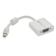 Active Mini DisplayPort 1.2 to VGA Adapter