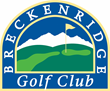 Breckenridge Golf Club Logo