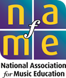 National Association for Music Education Logo