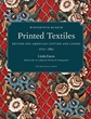Cover Art Printed Textiles Book