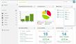 Converge Enterprise dashboard