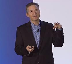 Zebra Technologies' Sr. V.P. Phil Gerskovich to discuss Motorola acquisition at IoT Unconference