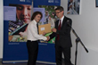 HS-UK sponsors prize award for 'Best Biomedical Engineering Project'...