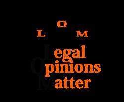 LegalOpinionsMatter.com