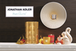 """Jonathan Adler for Partylite"" Collection Debuts for Fall/Holiday..."