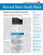 Worried About Changes in Your Memory? It's Worth A Closer Look, From the August 2014 Harvard Men's Health Watch