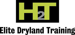 H2T Elite Dryland Training Logo
