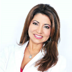 Dr. Gloria Ospina Miami