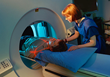 The NLST found that low-dose CT scanning (pictured above) is associated with a 20 percent reduction in lung cancer mortality compared to chest x-ray.