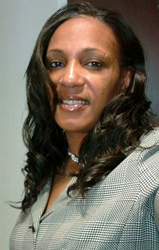 Tammy Wallace, Southeast Regional Manager