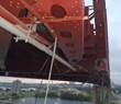 Mathews Bridge Repair Earns Multiple Prestigious Awards