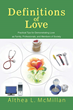 "SBPRA Releases Its Newest Title, ""Definitions of Love: Practical..."